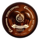 The Body Shop Chocomania Body Butter