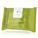 Oliva by CCS Eco Makeup Remover Wipes