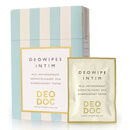 DeoDoc Intimwipes – Little Miracle Package