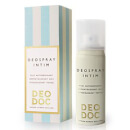 DeoDoc Intim Deospray - Refreshments In A Bottle