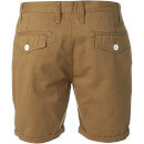 Short Chino Homme Smith Brave Soul - Taupe