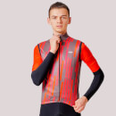 PBK Vello Gilet - Red