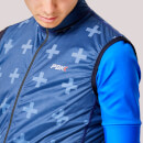 PBK Minimo Ultra Light Gilet - Blue