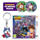 YO-KAI WATCH 2: Psychic Specters Fan Pack