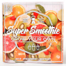 Grown Your Own Super Smoothie