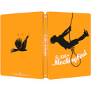 To Kill a Mockingbird (Zavvi Exclusive Steelbook)