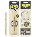 Carpenters Level Pencil