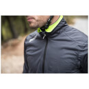 Santini Guard 3.0 Waterproof Jacket - Grey