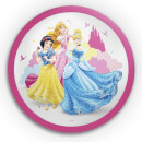 Philips Disney Princess Children's Wall and Ceiling Light - 1 x 4 W Integrated LED