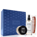 Baxter of California Cobalt Winter Clay Set (Worth $67)