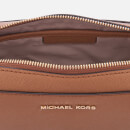 MICHAEL MICHAEL KORS Women's Jet Set Large East West Cross Body Bag - Acorn