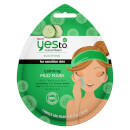 yes to Cucumbers Calming Mud Mask 10ml