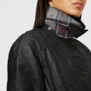 Barbour Women's Beadnell Wax Jacket - Black