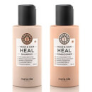 Maria Nila Head & Hair Heal Shampoo & Conditioner