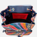 Paul Smith Women's Small Backpack - Multi