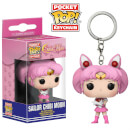 Sailor Moon Chibi Moon Pop! Keychain