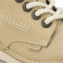 Kickers Kids' Kick Hi Boots - Light Sand