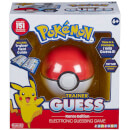 Pokemon Trainer Guess - Kanto Edition Game