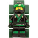 LEGO The Ninjago Movie Lloyd Minifigure Link Watch