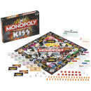 Monopoly - KISS Edition