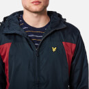 Lyle & Scott Men's Lightweight Jacket - Navy