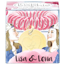 invisibobble® Lisa & Lena Edition