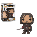 Lord of the Rings Aragorn Pop! Vinyl Figur