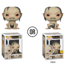 Lord of the Rings Gollum Pop! Vinyl Figur