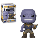Marvel Avengers: Infinity War Thanos Pop! Vinyl Figur