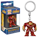 Porte-Clef Pocket Pop! Hulkbuster - Marvel Avengers Infinity War