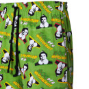 Elf Men's Christmas Lounge Pants - Green