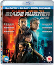 Blade Runner 2049 3D (Includes 2D Version)