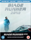 Blade Runner 2049 3D (Includes 2D Version) - Limited Edition Steelbook