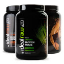 IdealRaw Organic Protein Best Seller's Bundle