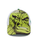 New Era The Hulk Trucker Hat