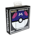 Pokemon Megaball Credit Card Sized Power Bank (5000mAh)