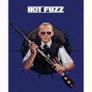 Hot Fuzz Ready For Action Limited Edition Art Print