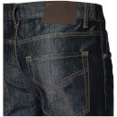 Smith & Jones Men's Fuse Denim Jeans - Dark Wash