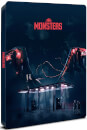 Monsters - Zavvi Exclusive Limited Edition Steelbook