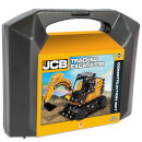 JCB Tracked Excavator Construction Set