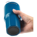 Progress Thermal Insulated Dipped Travel Cup with Lid 550ml - Blue