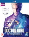 Doctor Who - The Complete Series 10
