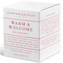 Vela Warm and Welcome de Crabtree & Evelyn 200 g