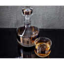 Tom Dixon Tank Whiskey Glasses - Set of 2