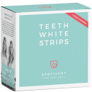 Tiras Branqueadoras de Dentes Teeth White da Spotlight