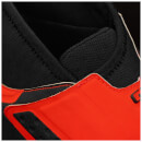 Giro Terraduro Mid MTB Cycling Shoes - Vermillion/Black