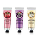 The Body Shop Handcreme 3 Scents