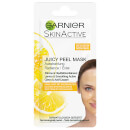 Garnier Juicy Peel Mask