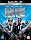 Men In Black (1997) - 4K Ultra HD