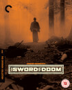 Sword Of Doom (Criterion Collection)